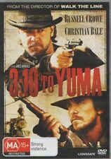 D.V.D MOVIES.DB21   3-10  TO YUMA : RUSSELL CROWE , CHRISTIAN BALE          DVD