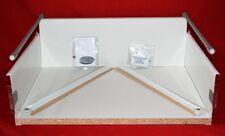 Kitchen Pan Drawer Box - 500mm D x 250mm H x 500mm W
