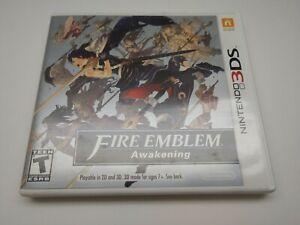 Fire Emblem: Awakening (3DS, 2013)