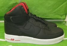 Nike Air Force 1 High Premium LE Team Red Sail 386161 600
