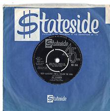 """Del Shannon-mantener Searchin 7"""" solo 1964"""