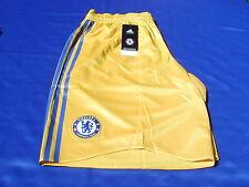 "BNWT Adidas Chelsea Player Issue 2008-2009 3rd Away Shorts XL 42"" Waist"
