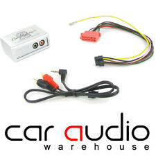 Connects2 ctvvgx002 VW GOLF fino al 1997 AUTO AUX IN iPod iPhone Adattatore Interfaccia