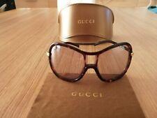 occhiali da sole gucci donna