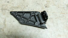 04 Aprilia Atlantic 500 Scooter right rear back passenger foot rest peg