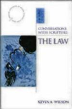 Conversations with Scripture - The Law Anglican Association of Biblical Scholar