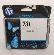 HP Designjet 731 Printhead P2V27A April 2021