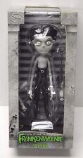 Frankenweenie Medicom VCD Victor Figure Collectible Doll Tim Burton Disney