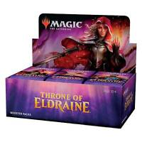Magic: The Gathering - Throne of Eldraine Booster