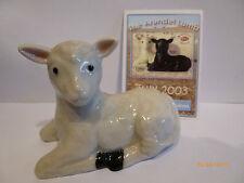 Wade Arundel blanc agneau le 1000