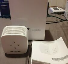 NETGEAR WiFi Range Extender EX2800 - Coverage up to 600 sq.ft. and 15 -A01