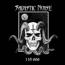 Sadistic Noise - 11A 666, 1988-1999 (Gre), CD