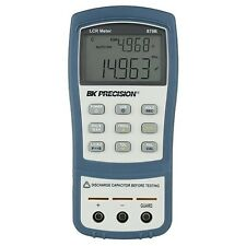 BK Precision 879B Dual-Display Handheld LCR Meter with ESR Measurement