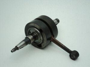 Suzuki TC125 TC 125 #A243 Crankshaft / Crank Shaft & Rod