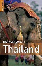 The Rough Guide to Thailand (Rough Guide Travel Guides), Ridout, Lucy,Gray, Paul