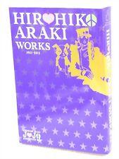 HIROHIKO ARAKI WORKS 1981-2012 Art Illustration Book SH*