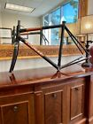 54 CM PARLEE Z1 - 2007 -  WITH OUZO PRO FORK