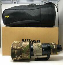 Nikon af 200-400mm f4