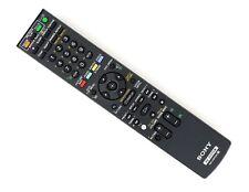 Sony rm-adp029 ORIGINALE av-system DAV-F200 dav-i550 hcd-f200 Télécommande 2789g