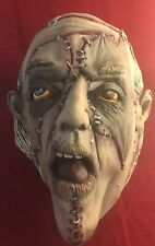 The Paper Magic Group Frankenstein Mask 2000