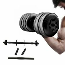 Adjustable Dumbbell Arm Muscle Fitness Home Training Portable Dumbbells Gym