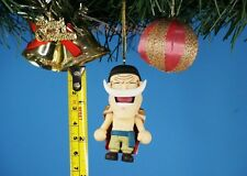 Decoration Xmas Ornament Home Decor One Piece Straw Hat Pirates Edward Newgate