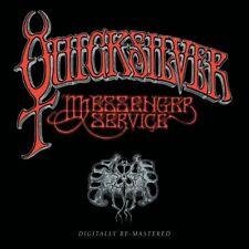 Quicksilver Messenger Service (2009, CD NIEUW)