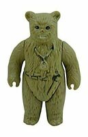 Star Wars Return of the Jedi Chief Chirpa Vintage Figure 1983 Kenner (C-6)