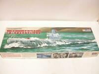 1/144 Trumpeter PLA Chinese Type 33G Submarine Plastic Scale Model Kit 05901