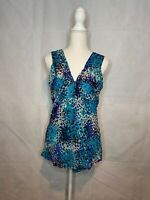New York & Co. Women's Sleeveless Top, Size M