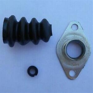 New MOPAR 3 piece manual master cylinder dust boot, piston stop, & rod retainer