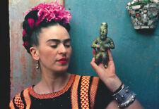 Frida Kahlo Contemporary (1980-Now) Art Posters