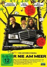 HEINZ STRUNK - IMMER NIE AM MEER  DVD NEU