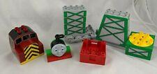 Lego Duplo Thomas Train Miscellaneous Pieces