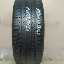 1 Tire 245 40 20 Goodyear Eagle F1 Asymmetric (75-80% Tread)