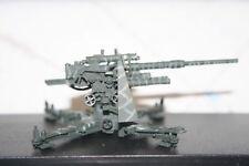 8,8cm FLAK 18/36 33.FlaRgt. 21.PzDiv. DAK Libya 1941 1:72 Panzerstahl 88041