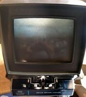 Vintage Sears 8mm Du-All Eight Deluxe Editor-Viewer Action Movie Editor