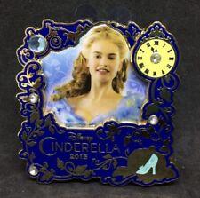 Disney Pin #105, Cinderella Opening Day, 2015