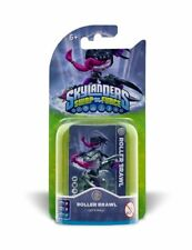 Skylanders Swap Force Character Figures - Roller Brawl - Brand New