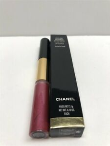 Chanel Rouge Double Intensite, Ultra Wear Lip Colour, (Rosestone), Discontinued!