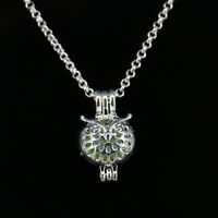 Wholesale 71Style Charm Luminous Necklaces Glow in the Dark Pendants Chain