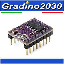 Arduino DRV8825 Motore Passo-Passo Driver StepStick 3D Stampante RepRap RAMPE