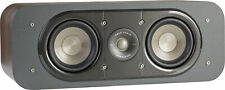 Polk Audio Signature S30 WN ea center channel speaker