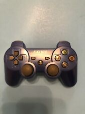 IMMACULATE Condition Blue OEM Sony PS3 Sixaxis DualShock 3 Wireless Controller