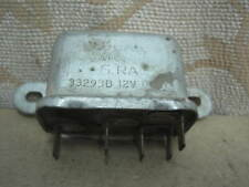 NOS LUCAS 12V 6RA RELAY SUNBEAM Alpine Tiger LOTUS Elan  # 33293D