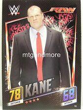 Slam Attax Then Now Forever - #093 Kane