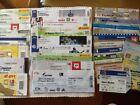 Ticket 1. BL. Konvolut 31 x BAYERN MÜNCHEN auswärts seit 2000/01 - 18/19