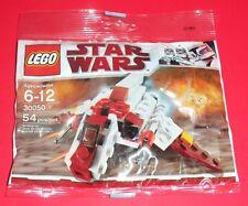 Lego Star Wars - New - 30050 - Republic Attack Shuttle
