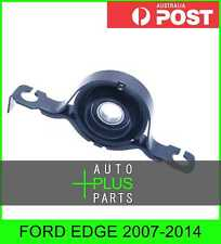 Fits FORD EDGE 2007-2014 - Driveshaft Prop Shaft Center Bearing Support