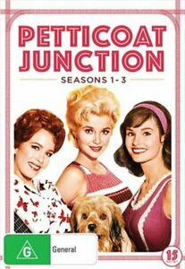 Petticoat Junction - Season 1-3 DVD